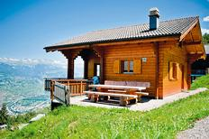Holiday home 785665 for 10 persons in Veysonnaz