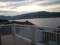 Apartamento 785719 para 6 personas en Trogir