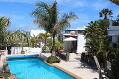 Appartamento 785720 per 2 persone in Playa Blanca