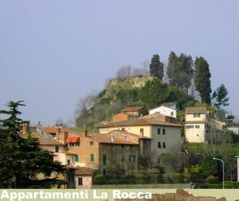 Für 6 Personen: Hübsches Apartment / Ferienwohnung in der Region Palaia