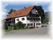 Holiday apartment 786116 for 8 persons in Unterammergau