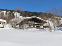 Rekreační dům 786121 pro 22 osob v Saalbach-Hinterglemm