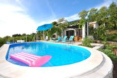 Holiday home 786158 for 5 persons in Bol