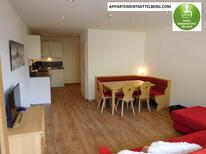 Holiday apartment 786369 for 6 persons in Mittelberg