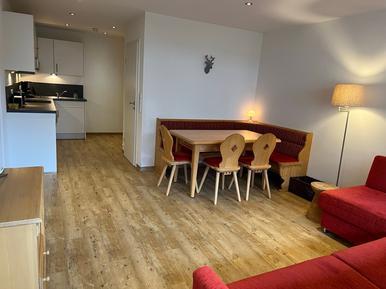 Für 6 Personen: Hübsches Apartment / Ferienwohnung in der Region Mittelberg