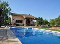 Holiday home 786390 for 4 persons in Campanet