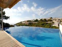 Holiday home 786412 for 6 adults + 1 child in Cala Mandia