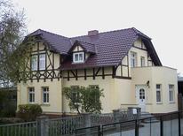 Appartamento 786421 per 4 adulti + 1 bambino in Küstriner Vorland