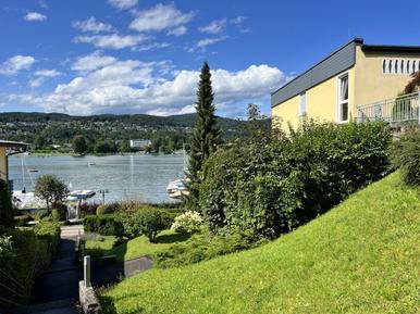 Für 4 Personen: Hübsches Apartment / Ferienwohnung in der Region Wörthersee