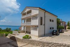 Holiday apartment 786796 for 7 persons in Crikvenica