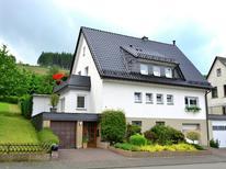 Appartement 787773 voor 5 personen in Bestwig-Kernstadt