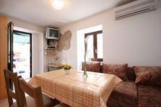 Appartement de vacances 787793 pour 4 personnes , Baška