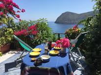 Holiday home 787985 for 3 adults + 1 child in Lipari