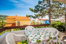 Ferienwohnung 788023 für 5 Personen in Baška