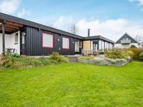Holiday home 788360 for 6 persons in Mørkholt