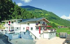 Appartamento 788549 per 11 persone in Viehhofen