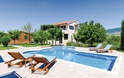 Casa de vacaciones 788715 para 15 personas en Divulje