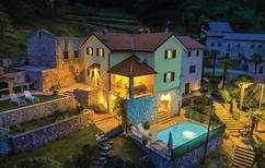 Ferienhaus 788759 für 10 Personen in Lovranska Draga