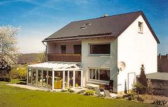 Holiday apartment 788927 for 6 persons in Brilon-Scharfenberg