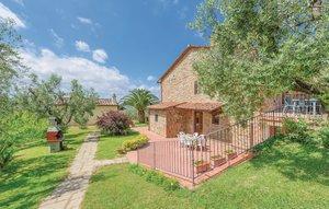 Für 6 Personen: Hübsches Apartment / Ferienwohnung in der Region Toskana