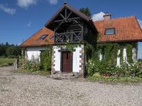 Dom wakacyjny 789399 dla 10 osób w Jablonowo niedaleko Olecko