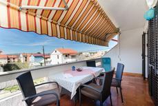 Appartamento 789444 per 5 persone in Punat