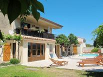 Holiday apartment 789463 for 8 persons in Saint-Cyr-sur-Mer