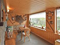 Holiday home 790767 for 5 persons in Wildenthal