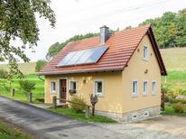 Maison de vacances 790768 pour 4 personnes , Hohnstein-Lohsdorf