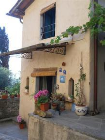 Gemütliches Ferienhaus : Region Pieve a Elici für 4 Personen