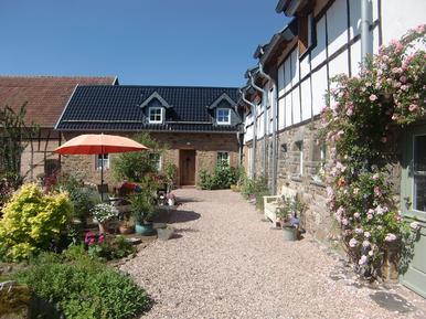 Gemütliches Ferienhaus : Region Nordrhein-Westfalen für 2 Personen