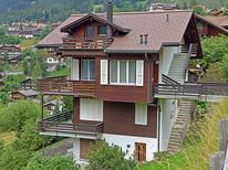 Holiday apartment 791184 for 4 persons in Wengen