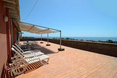 Appartement 791587 voor 6 personen in Giardini Naxos
