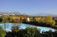 Holiday apartment 791790 for 6 persons in Polpenazze del Garda