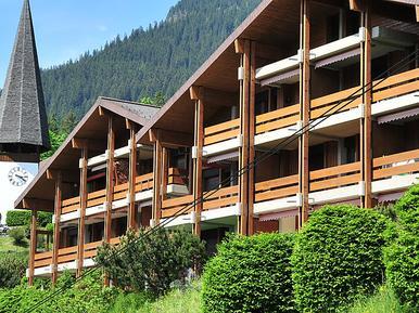 Für 4 Personen: Hübsches Apartment / Ferienwohnung in der Region Wengen