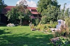 Semesterlägenhet 791913 för 3 vuxna + 1 barn i Sundhausen
