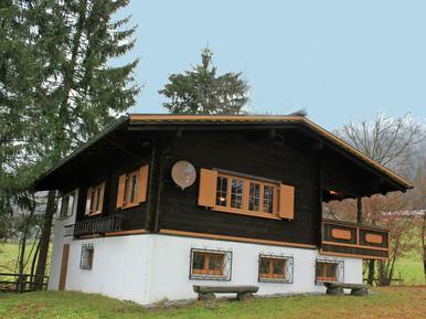 Gemütliches Ferienhaus : Region Vorarlberg für 7 Personen