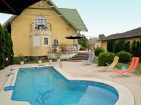 Appartement de vacances 792003 pour 12 personnes , Siofok