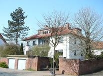 Appartamento 792087 per 10 persone in Lichtenfels