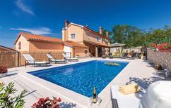 Villa 792160 per 10 persone in Šumber