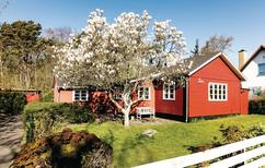 Dom wakacyjny 792303 dla 4 osoby w Snogebæk