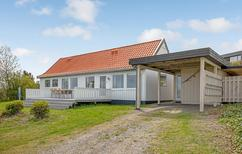 Holiday home 792308 for 6 persons in Bølshavn