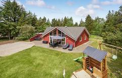Rekreační dům 792450 pro 8 osob v Kongsmark