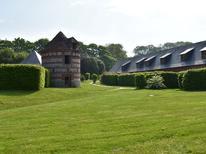 Ferienhaus 792822 für 6 Personen in Le Bourg-Dun