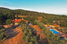 Holiday home 792840 for 8 adults + 2 children in Civitella in Val di Chiana