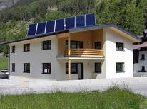 Rekreační byt 793487 pro 5 osob v Längenfeld