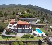Villa 793586 per 6 adulti + 2 bambini in Tijarafe
