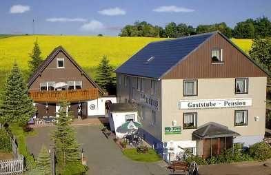 Für 7 Personen: Hübsches Apartment / Ferienwohnung in der Region Sachsen