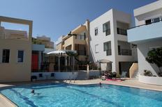 Appartement 794183 voor 4 personen in Sfakaki