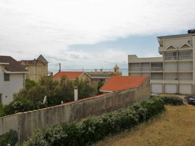 Für 3 Personen: Hübsches Apartment / Ferienwohnung in der Region Lacanau